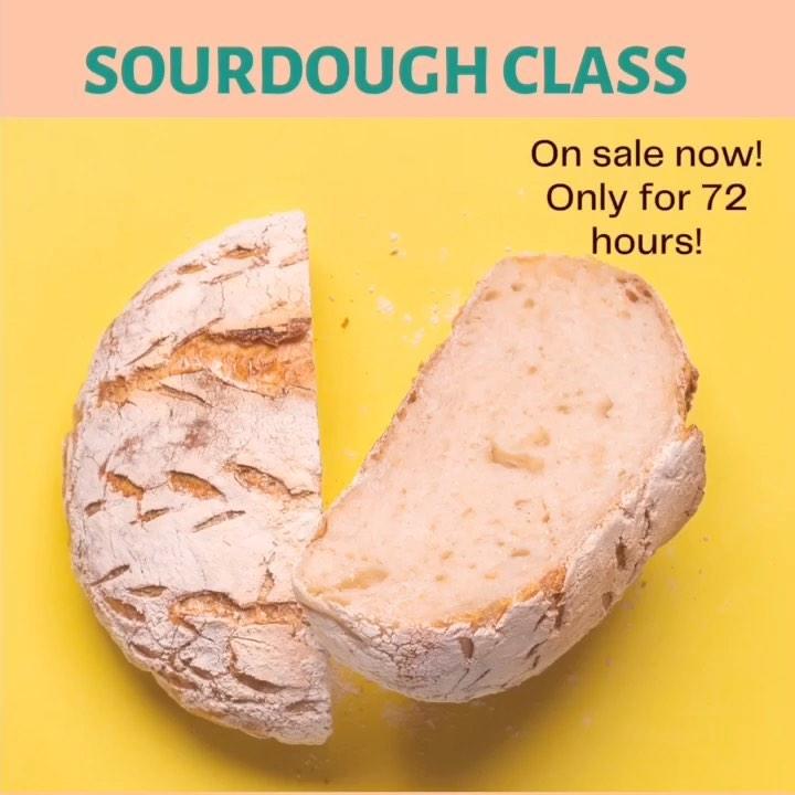 sourdough class