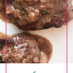 Cook the Perfect Filet Mignon at Home Summer Date Night IN