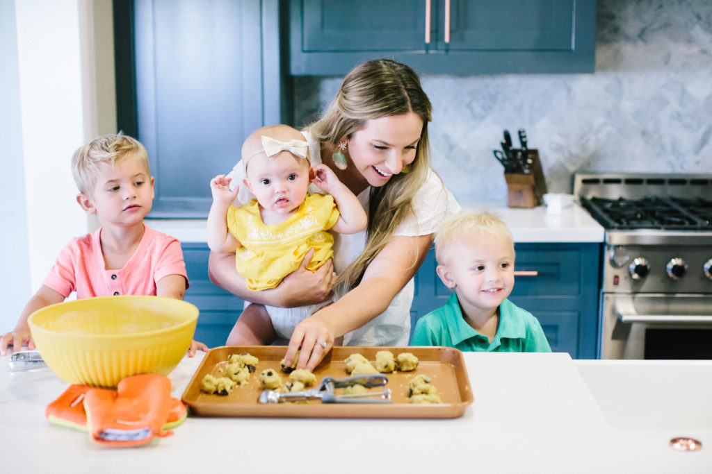 Cooking with Kids for kids cooking classes
