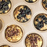 Make Ahead Breakfast Ideas: Healthy Bran Muffins