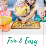 Fun and Easy Recipes to Make with Kids