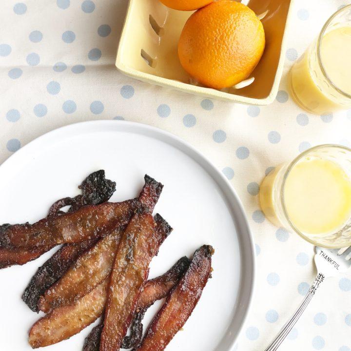 jalapeno brown sugar bacon