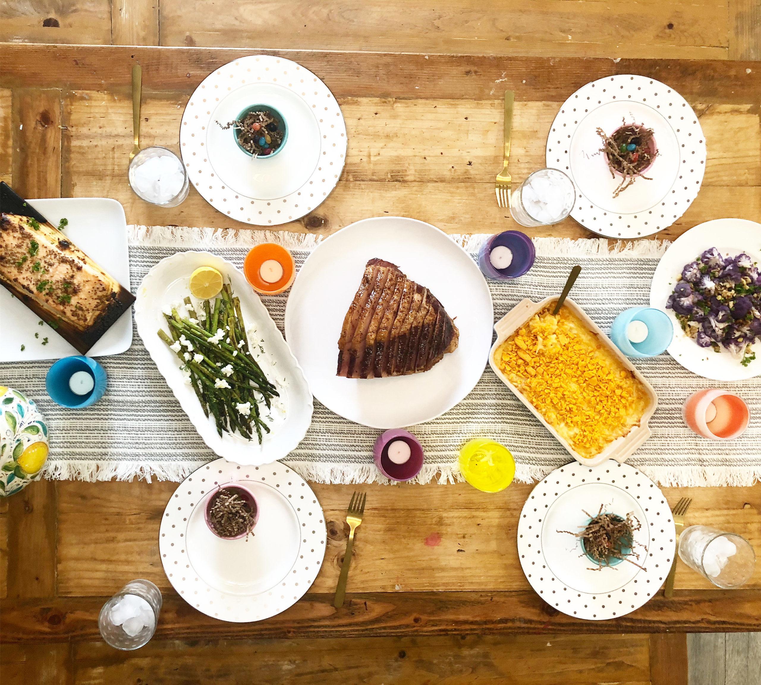 15 Easy Easter Dinner Recipes
