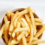 Easy Air Fryer Sides Frozen French Fries