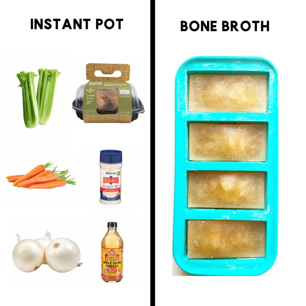 bone broth infographic